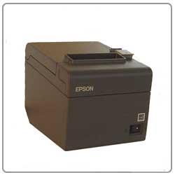 configuration imprimante